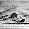 THE ANCIENT CHURCH OF PERRANZABULOE CORNWALL