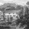 ST BENNETS PRIORY CORNWALL