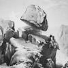 Logan Rock 1851