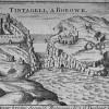 TINTAGEL, A Borowe