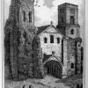 ST GERMANS CHURCH